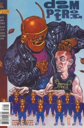 Doom Patrol #74