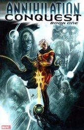 annihilation: conquest book 1 tp