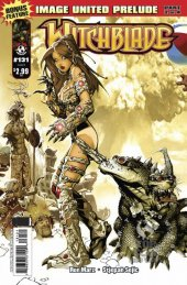 Witchblade #131 Cover B - Bachalo