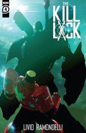 Kill Lock #4