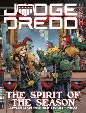 Judge Dredd: Megazine #415