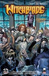 Witchblade #160 Cover B Bernard & Benes