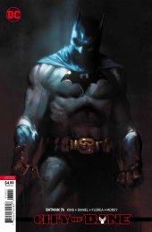 Batman #76 Variant Edition