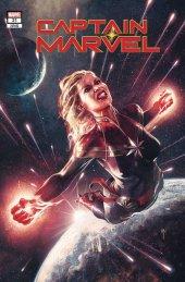 Captain Marvel #21 Marco Mastrazzo Variant A