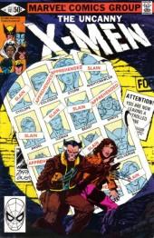 The X-Men #141