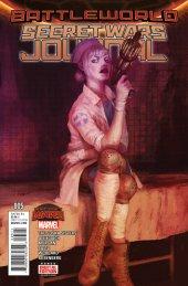 Secret Wars Journal #5