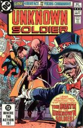 Unknown Soldier #267
