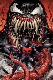 Venom #26 Tyler Kirkham Variant D