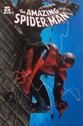 The Amazing Spider-Man #49 Gabriele Dell