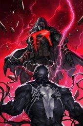 Venom #27 InHyuk Lee Variant B