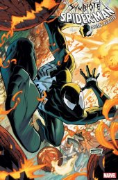Symbiote Spider-Man: Alien Reality #3 Sandoval Variant