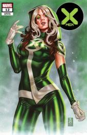 X-Men #12 Mark Brooks Golden Apple Exclusive Rogue Variant