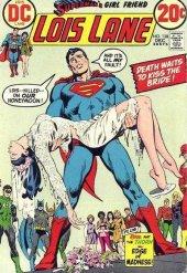 5b5d88d1b Superman's Girl Friend, Lois Lane (1958 - 1974) from DC Comics