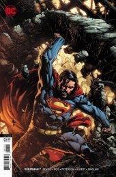 Superman #7 Variant Edition