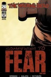 The Walking Dead #97 2nd Printing