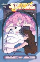 Steven Universe #14 Original Cover