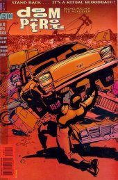 Doom Patrol #82