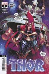 Thor #2 2nd Printing