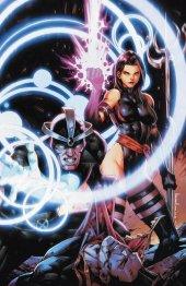 X-Men #8 Unknown Comics Virgin ECCC Exclusive DX Variant Edition