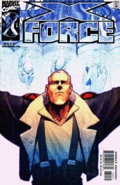 X-Force #112