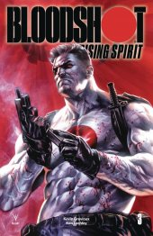 Bloodshot: Rising Spirit #3