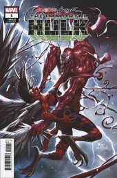 Absolute Carnage: Immortal Hulk #1 1:50 In-Hyuk Lee Variant