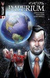Imperium #13 Cover E Ryp