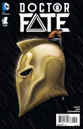 Doctor Fate #1 Variant Edition