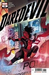 Daredevil #32