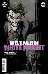 Batman White Knight #8NMDC Comics 2018