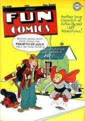 More Fun Comics #120