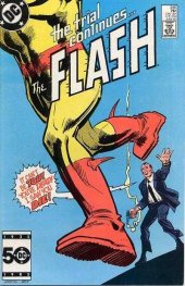The Flash #346