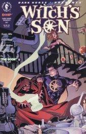 1989 Dark Horse Comics Presents #34 Race of Scorpions Zone Aliens