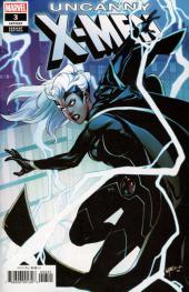 Uncanny X-Men #3 Emanuela Lupacchino Variant