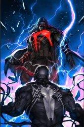 Venom #27 InHyuk Lee Variant C