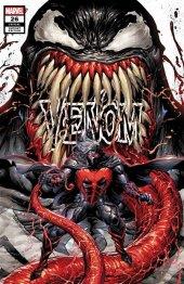 Venom #26 Tyler Kirkham Variant C