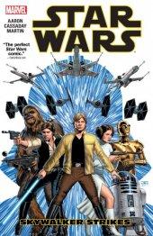 star wars vol. 1: skywalker strikes tp