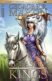 A Game of Thrones: Clash of Kings #7