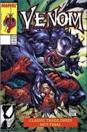 Venom #25 Kael Ngu Variant A
