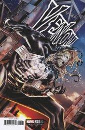 Venom #25 Marco Checchetto Variant