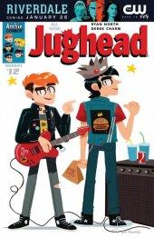 Jughead #12 Cover B Erin Hunting