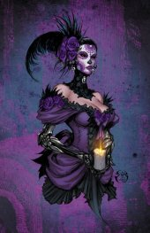 Lady Mechanika: The Clockwork Assassin #3 LACC Edition