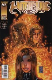 Witchblade #27 Cover A