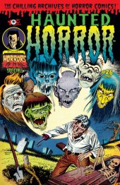 Haunted Horror #26