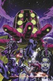Avengers #2 Ed McGuinness Virgin Variant