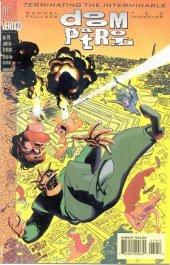 Doom Patrol #79