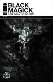 Black Magick #6 Cover B
