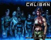Caliban #7 Wrap Cover