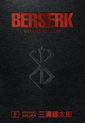 berserk: deluxe edition vol. 5 hc