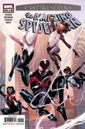 The Amazing Spider-Man #50.LR